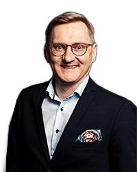 Marko Huttunen